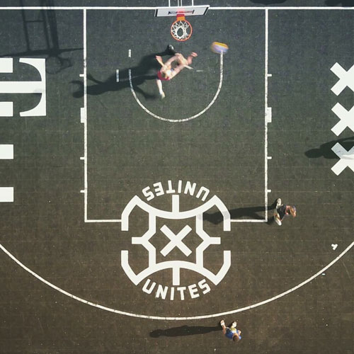 Basketball-3x3-Sportcourt